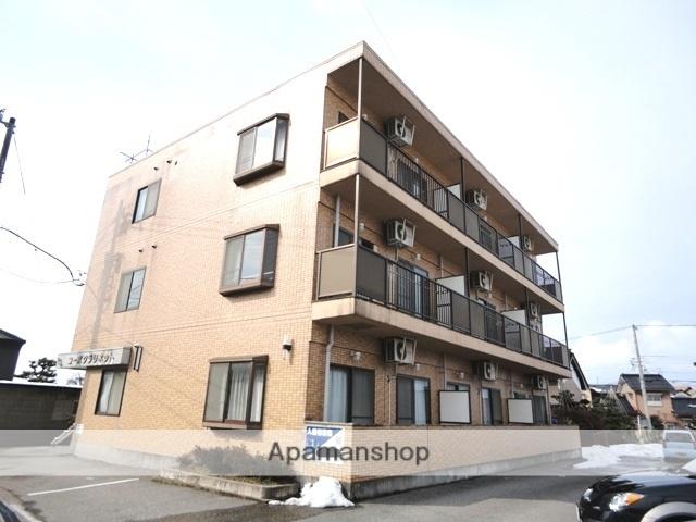 新着賃貸16:富山県富山市呉羽町の新着賃貸物件