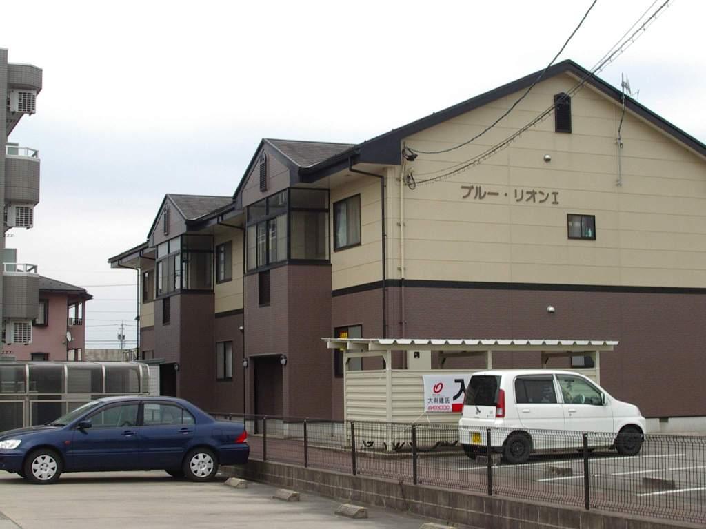 新着賃貸5:富山県富山市萩原の新着賃貸物件