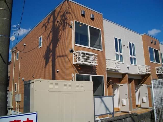 新着賃貸7:富山県富山市大泉東町2丁目の新着賃貸物件