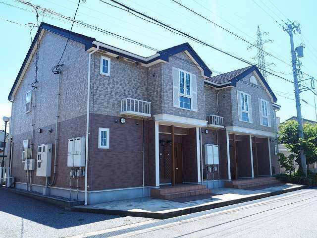 新着賃貸5:富山県富山市米田町1丁目の新着賃貸物件