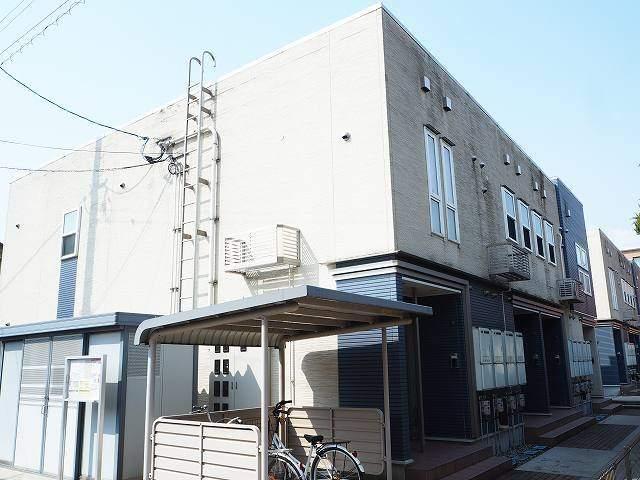 新着賃貸3:富山県富山市布瀬本町の新着賃貸物件