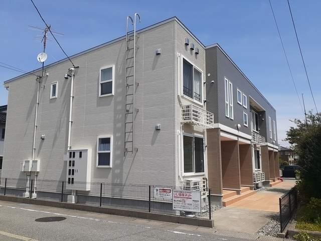 新着賃貸2:富山県富山市婦中町砂子田の新着賃貸物件