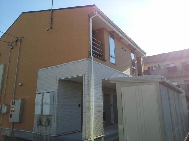 新着賃貸15:富山県富山市萩原の新着賃貸物件