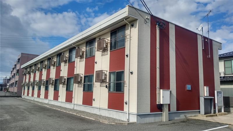 新着賃貸17:富山県富山市窪新町の新着賃貸物件