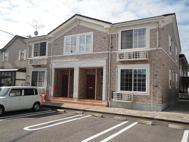 新着賃貸20:富山県富山市婦中町田島の新着賃貸物件