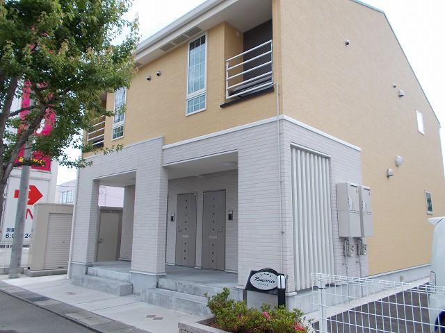 新着賃貸3:富山県富山市黒瀬の新着賃貸物件