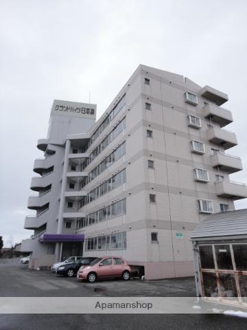 富山県富山市の築22年 6階建の賃貸マンション