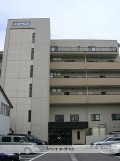 富山県富山市、富山駅徒歩6分の築13年 6階建の賃貸マンション