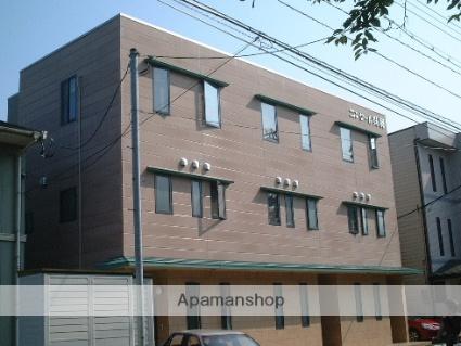 富山県富山市、呉羽駅徒歩5分の築14年 3階建の賃貸マンション