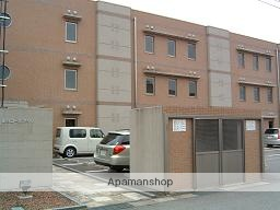 富山県富山市、小泉町駅徒歩16分の築14年 3階建の賃貸マンション