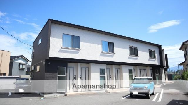 新着賃貸11:富山県富山市婦中町下轡田の新着賃貸物件