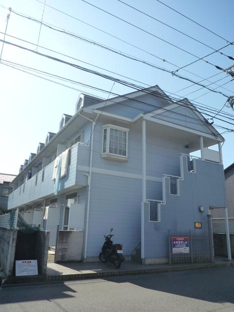 新着賃貸5:富山県富山市稲荷町1丁目の新着賃貸物件