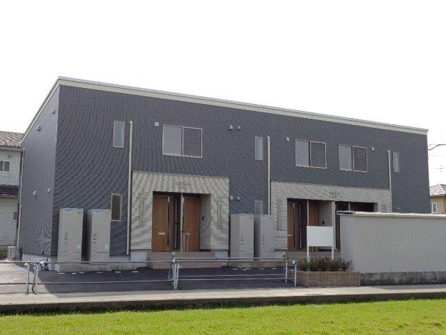 新着賃貸14:富山県富山市中島2丁目の新着賃貸物件