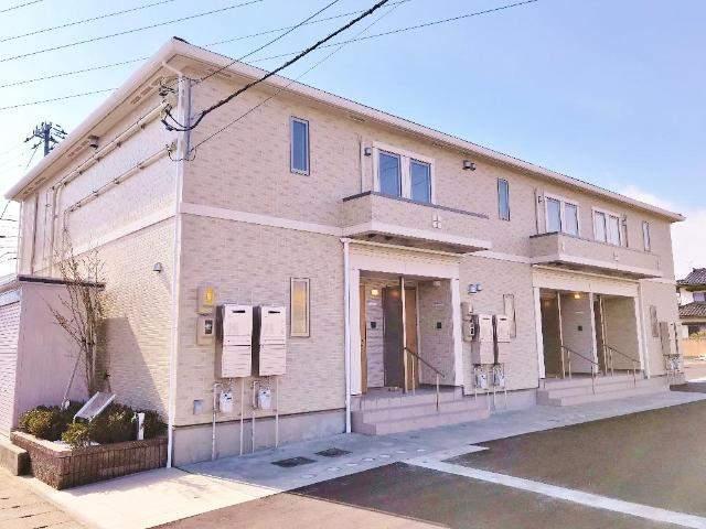 新着賃貸12:富山県富山市豊若町3丁目の新着賃貸物件