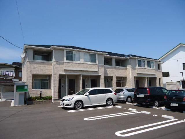 新着賃貸2:富山県富山市西中野町1丁目の新着賃貸物件