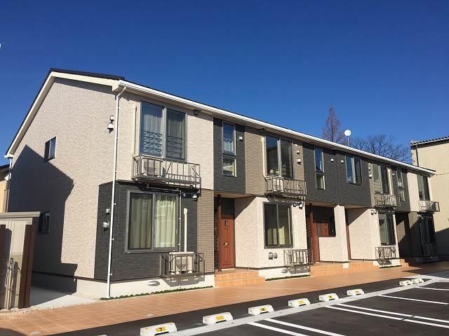 新着賃貸8:富山県富山市上赤江町2丁目の新着賃貸物件
