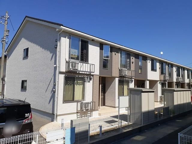 新着賃貸17:富山県富山市婦中町田島の新着賃貸物件