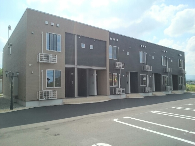 新着賃貸14:富山県富山市婦中町道場の新着賃貸物件