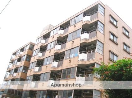 富山県富山市の築19年 5階建の賃貸マンション