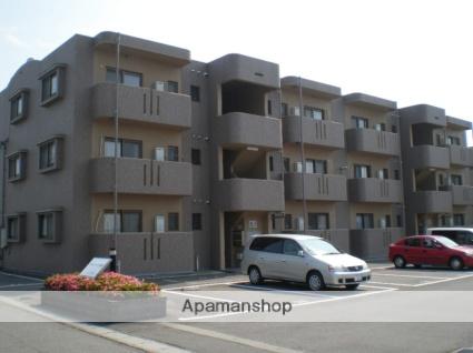 富山県富山市の築14年 3階建の賃貸マンション