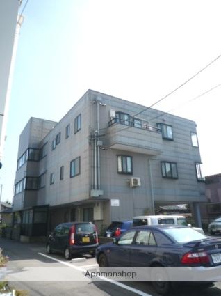 富山県富山市、南富山駅前駅徒歩2分の築16年 3階建の賃貸マンション