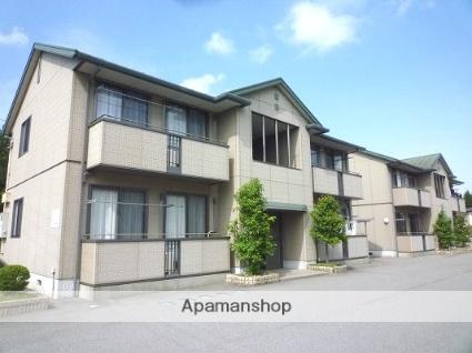富山県富山市、下奥井駅徒歩13分の築14年 2階建の賃貸アパート