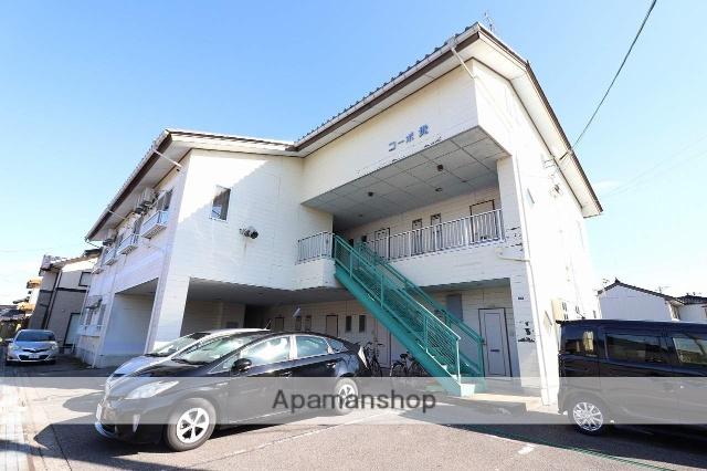 新着賃貸8:富山県高岡市戸出町1丁目の新着賃貸物件