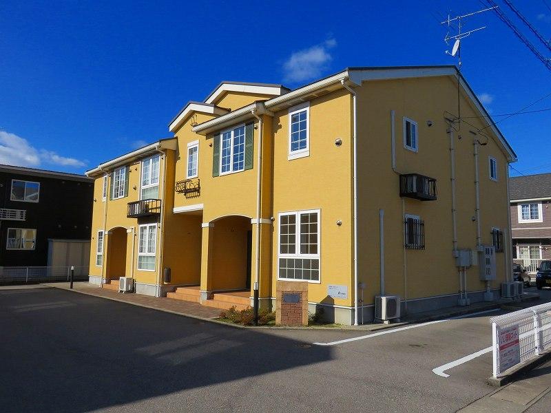 新着賃貸19:富山県高岡市戸出町4丁目の新着賃貸物件