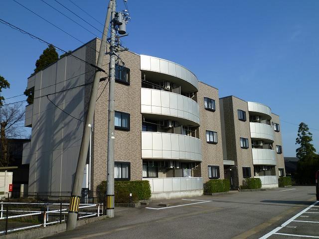 新着賃貸6:富山県砺波市永福町の新着賃貸物件