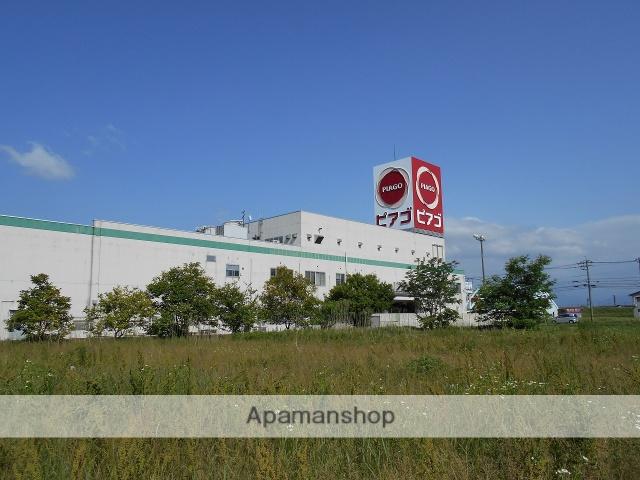 アルビス小矢部店 2400m