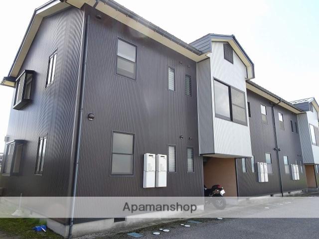 新着賃貸3:富山県高岡市福岡町福岡新の新着賃貸物件