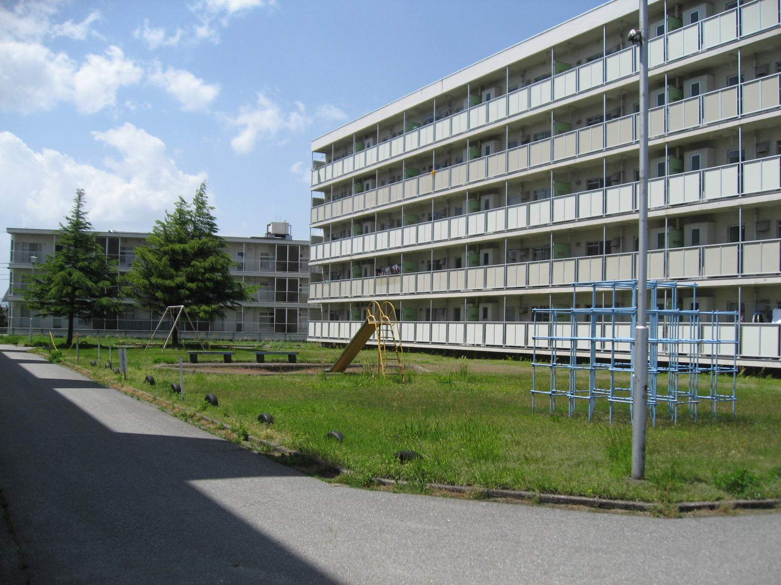 新着賃貸9:富山県小矢部市新西の新着賃貸物件