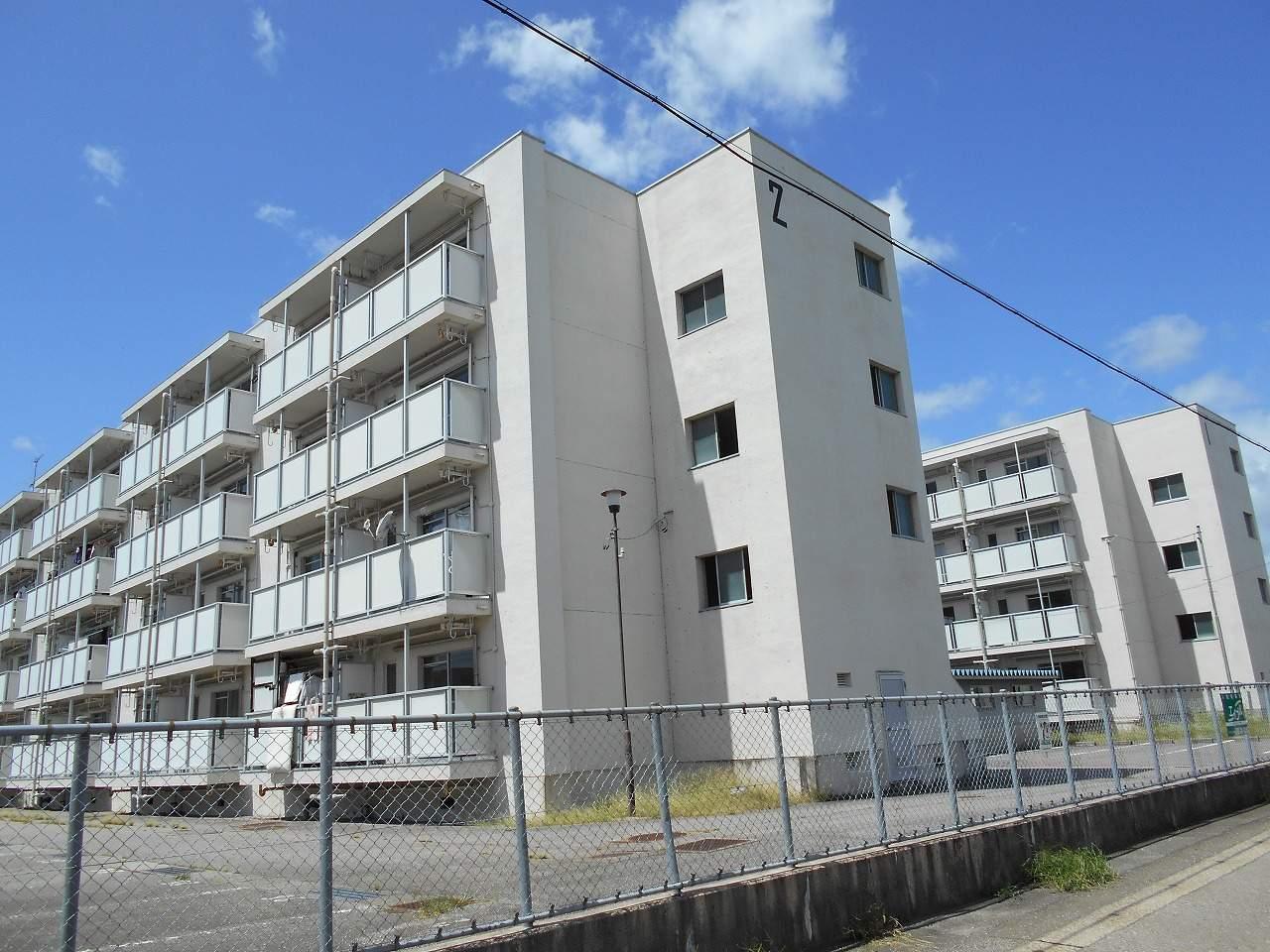新着賃貸4:富山県小矢部市埴生の新着賃貸物件