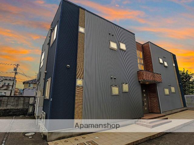 新着賃貸14:石川県金沢市有松1丁目の新着賃貸物件
