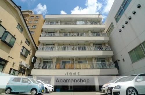 石川県金沢市、七ツ屋駅徒歩20分の築29年 5階建の賃貸マンション