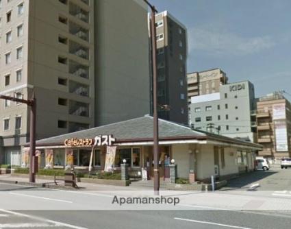 ファーストレーベン昭和町[1LDK/54.06m2]の周辺1