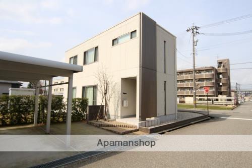 新着賃貸18:石川県金沢市神宮寺3丁目の新着賃貸物件