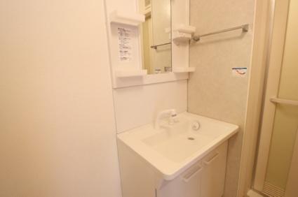 モンテ・ボヌール[2LDK/53.99m2]のトイレ
