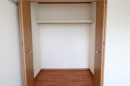 モンテ・ボヌール[2LDK/53.99m2]の玄関