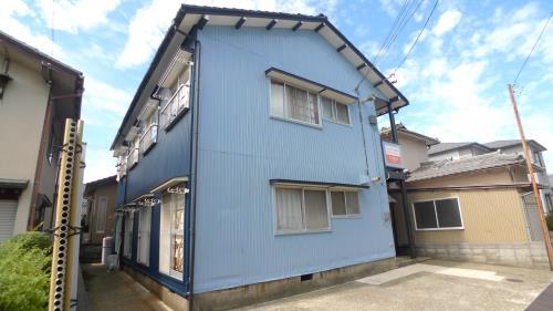 コーポサン松村