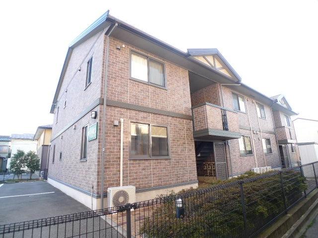 石川県金沢市、磯部駅徒歩4分の築13年 2階建の賃貸アパート