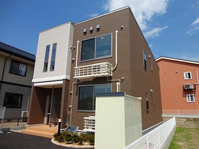 新着賃貸14:石川県金沢市上荒屋6丁目の新着賃貸物件