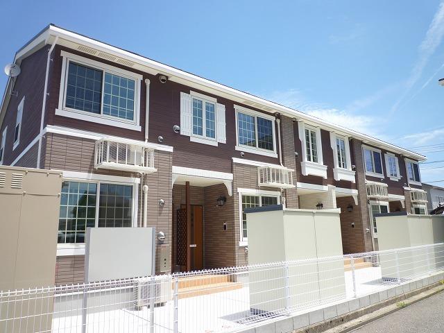 新着賃貸18:石川県金沢市疋田2丁目の新着賃貸物件