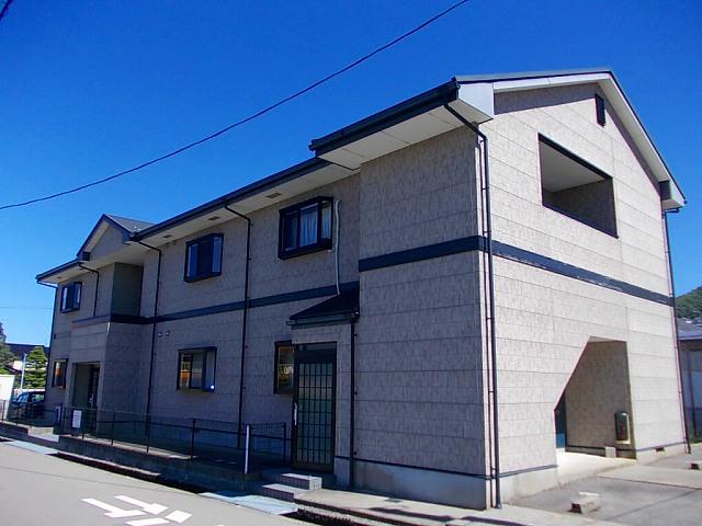 新着賃貸8:石川県金沢市窪3丁目の新着賃貸物件