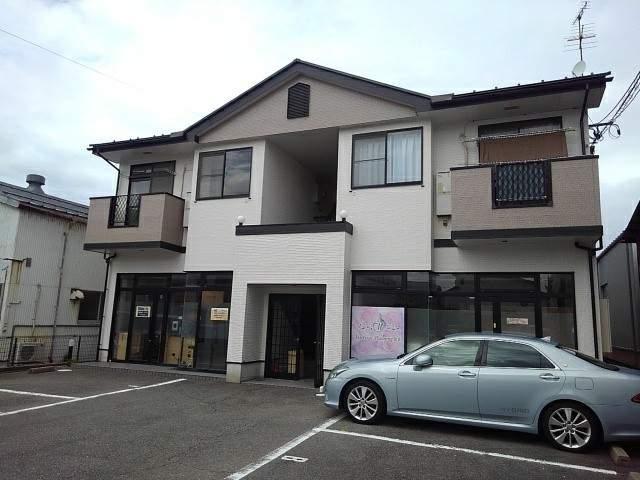 新着賃貸7:石川県金沢市間明町2丁目の新着賃貸物件