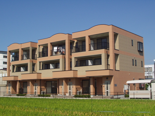新着賃貸12:石川県金沢市黒田1丁目の新着賃貸物件