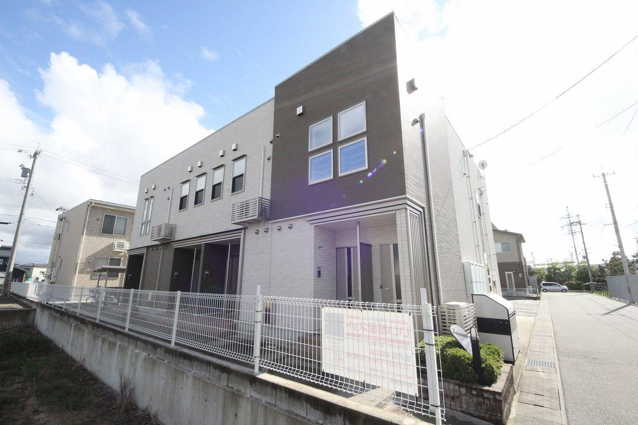 新着賃貸4:石川県金沢市薬師堂町ロの新着賃貸物件