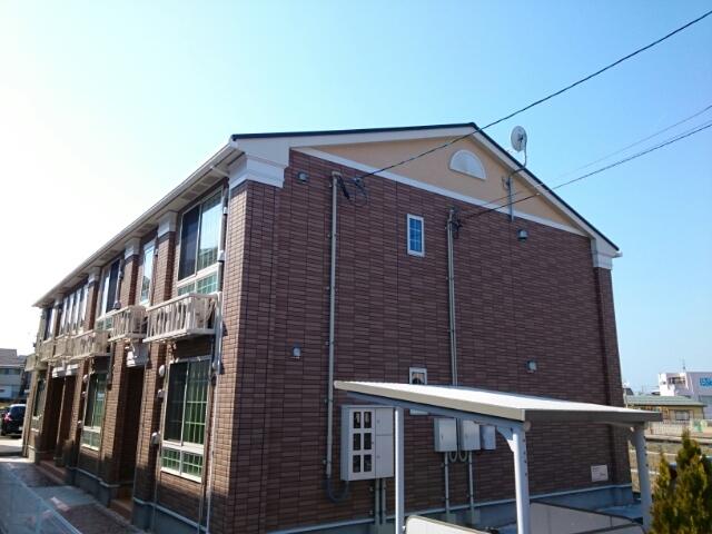 新着賃貸9:石川県金沢市窪3丁目の新着賃貸物件