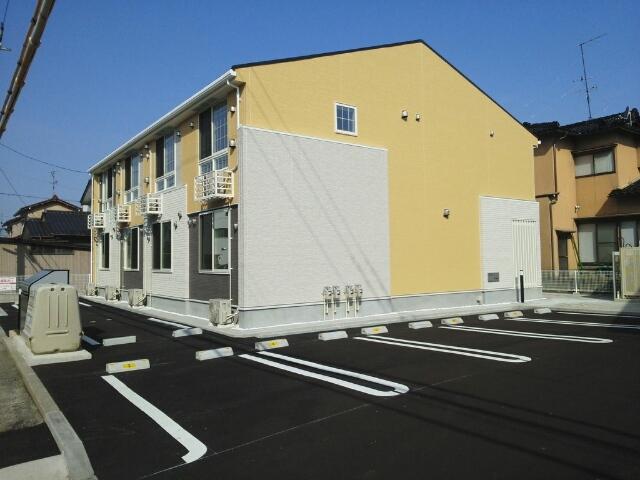 新着賃貸21:石川県金沢市諸江町下丁の新着賃貸物件