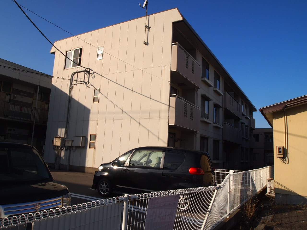 新着賃貸12:石川県金沢市増泉3丁目の新着賃貸物件